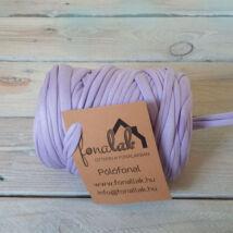 Pólófonal - MINI - halvány lila