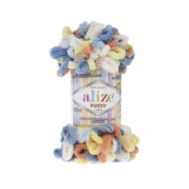 Alize Puffy Color - 5866