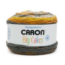 Caron - Big Cakes - Honey Glazed