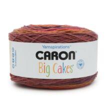 Caron - Big Cakes - Cranberry Crisp