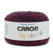Caron - Big Cakes - Cherry Compote