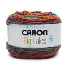 Caron - Big Cakes - Toffee Brickle