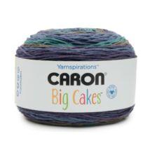 Caron - Big Cakes - Blueberry Tort