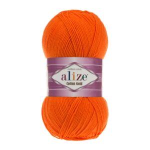 Alize Cotton Gold - NARANCS