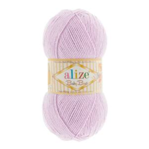 Alize Baby Best - VILÁGOS LILA
