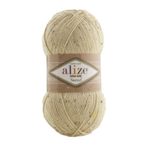 Alize_Cotton_Gold_Tweed_458