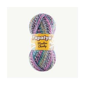 Papatya Mouline Chunky - 5374