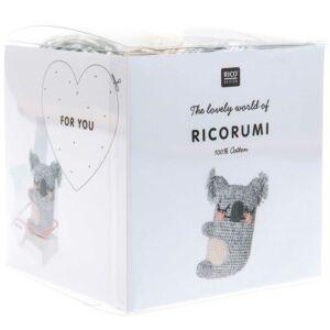 Ricorumi szett - Koala