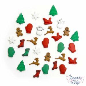 Dress it up - Karácsony - Karácsonyi apróságok