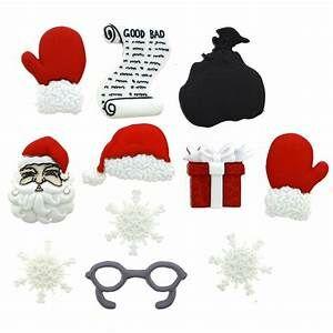 Dress it up - Karácsony - Waiting for Santa