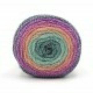 Circle of Colours -83- Orgona