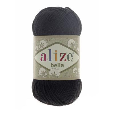 Alize Bella - FEKETE