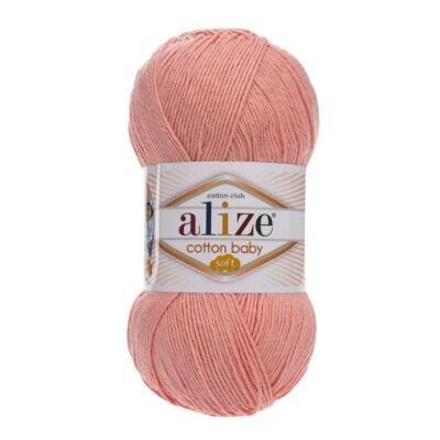 Alize Cotton Baby Soft - LAZAC