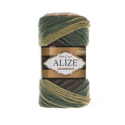 Alize Lanagold Batik - 3344