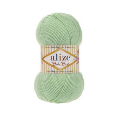 Alize Baby Best - VILÁGOS ZÖLD