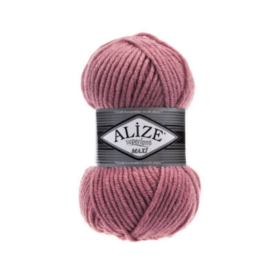 Alize Superlana Maxi - PINK