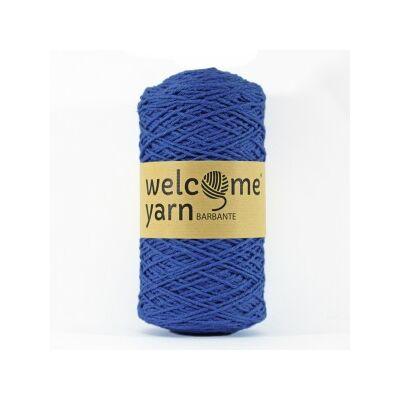 Spárgafonal - Chelsea kék
