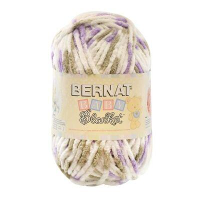 Bernat takarófonal - Baby - Little Lilac Dove
