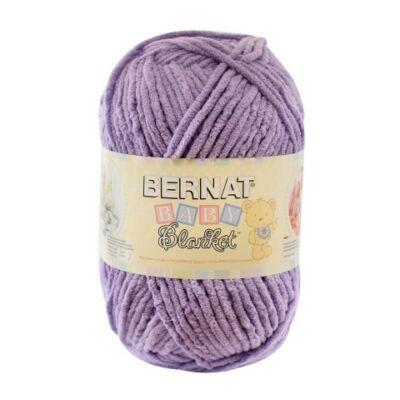 Bernat takarófonal - Baby - Baby Lilac