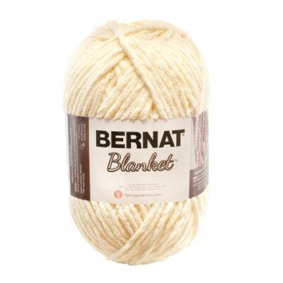 Bernat takarófonal - Vintage White