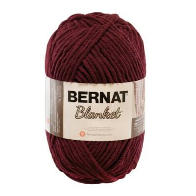 Bernat takarófonal - Purple Plum