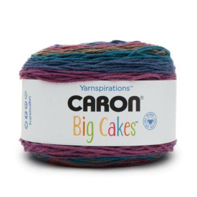 Caron - Big Cakes - Plum Pudding