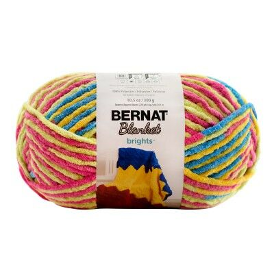 Bernat Blanket takarófonal - Sweet and Sour