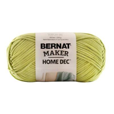 Bernat Home Dec - Green Pea