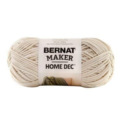 Bernat Home Dec - Cream