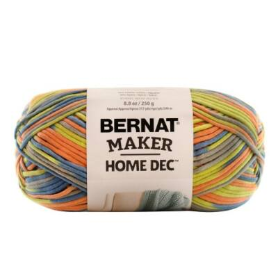 Bernat Home Dec - Retro