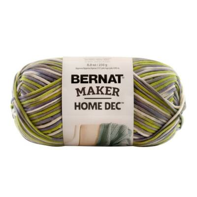 Bernat Home Dec - Lilac Fence