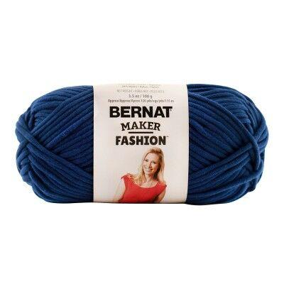 Bernat Maker Fashion - Blue