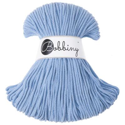 Zsinórfonal - vékony 100 m - Baby Blue