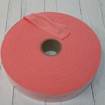Fettuccia -  Elasztikus - élénk pink