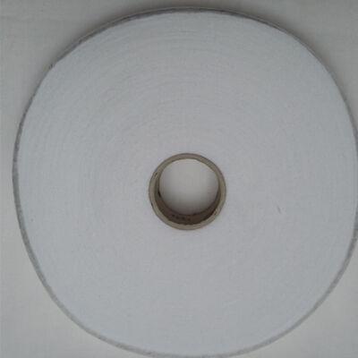 Fettuccia - elasztikus fehér csíkos