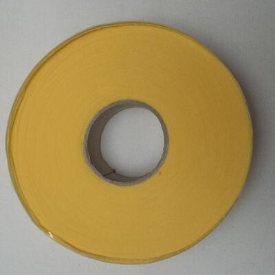 Fettuccia - sárga