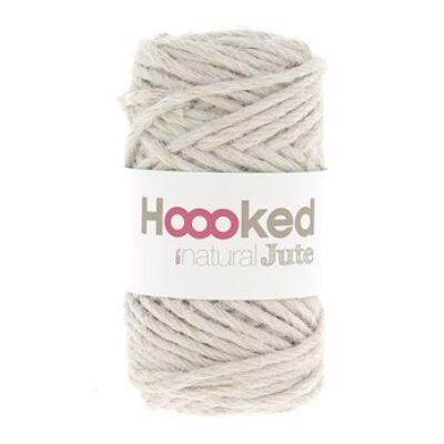 Hoooked juta fonal - Vanilla Cream