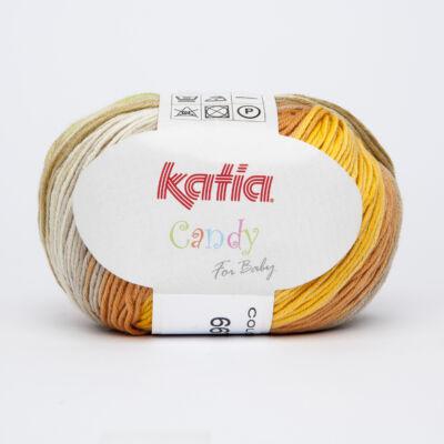 Katia Candy for Baby - őszi árnyalatok