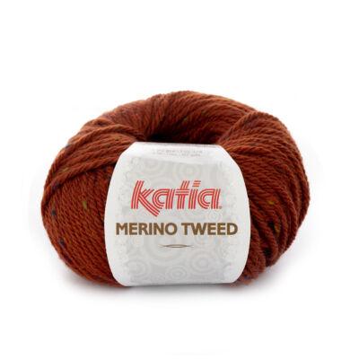 Katia Merino Tweed - Rozsdabarna