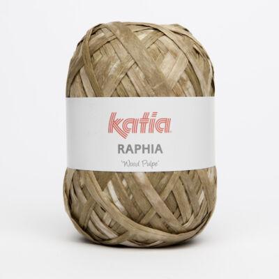 Katia Raphia fonal - moszat