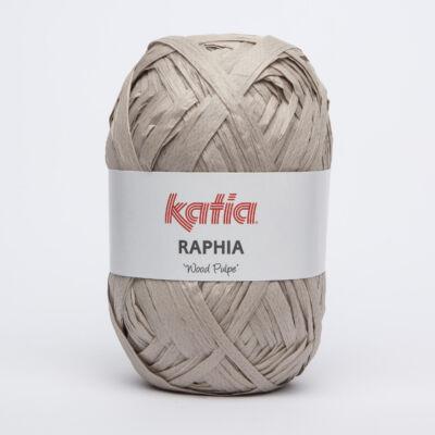 Katia Raphia fonal - bézs