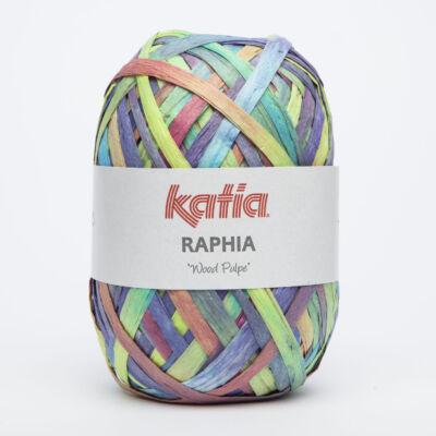 Katia Raphia fonal - parádé