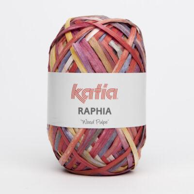 Katia Raphia fonal - bohóc