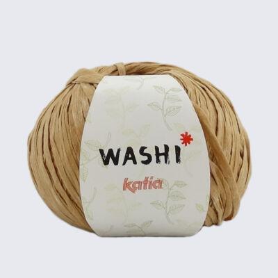 Katia Washi fonal - barna nyugalom