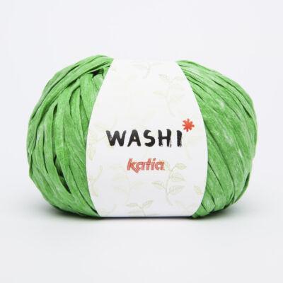 Katia Washi fonal - zöld