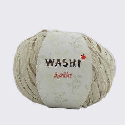 Katia Washi fonal - halvány bézs