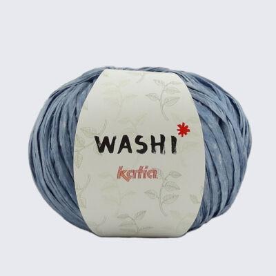 Katia Washi fonal - kék