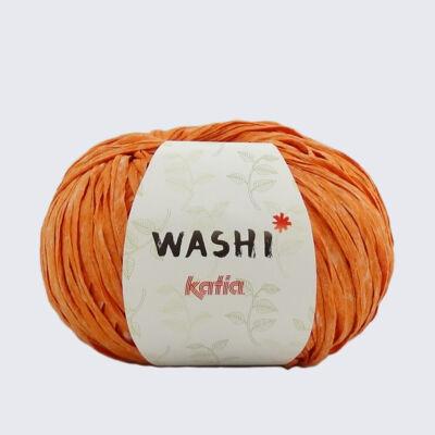 Katia Washi fonal - narancs