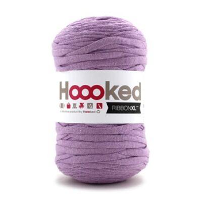 Hoooked szalagfonal  - Lila Dusk- Ribbon XL