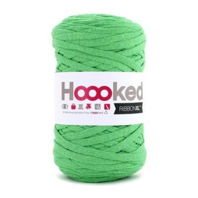 Hoooked szalagfonal- Salade Green - Ribbon XL